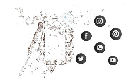 Controlar i aprofitar tot el potencial de les xarxes socials pel teu negoci.
