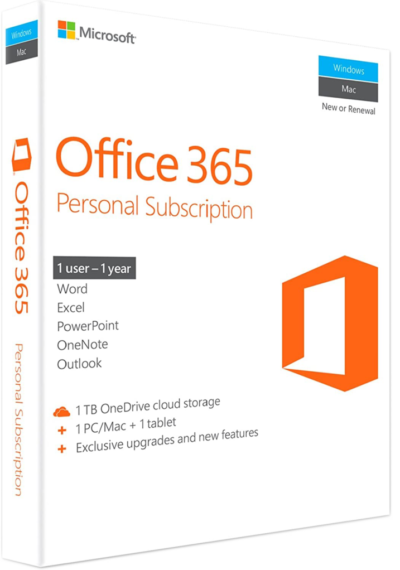 personal-office365